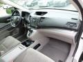 2012 Taffeta White Honda CR-V LX 4WD  photo #11