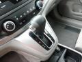 2012 Taffeta White Honda CR-V LX 4WD  photo #21