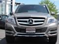 Pebble Grey Metallic - GLK 250 BlueTEC 4Matic Photo No. 2