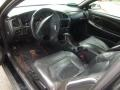 2000 Black Chevrolet Monte Carlo LS  photo #9