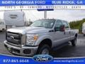 Ingot Silver 2015 Ford F350 Super Duty Gallery