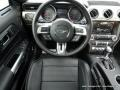 2015 Oxford White Ford Mustang EcoBoost Premium Coupe  photo #15