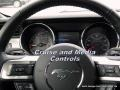 2015 Oxford White Ford Mustang EcoBoost Premium Coupe  photo #18