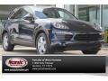 Dark Blue Metallic 2011 Porsche Cayenne