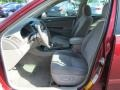 Salsa Red Pearl - Camry LE Photo No. 11