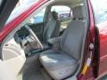 Salsa Red Pearl - Camry LE Photo No. 14