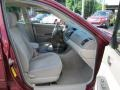 Salsa Red Pearl - Camry LE Photo No. 17