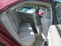Salsa Red Pearl - Camry LE Photo No. 18