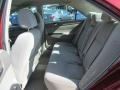 Salsa Red Pearl - Camry LE Photo No. 20