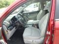 2011 Spicy Red Kia Sorento LX V6 AWD  photo #14