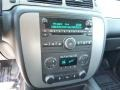 2013 Silver Ice Metallic Chevrolet Silverado 1500 LTZ Extended Cab 4x4  photo #17