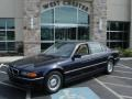 Orient Blue Metallic 1999 BMW 7 Series Gallery