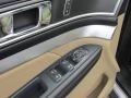 2016 Ingot Silver Metallic Ford Explorer XLT  photo #24