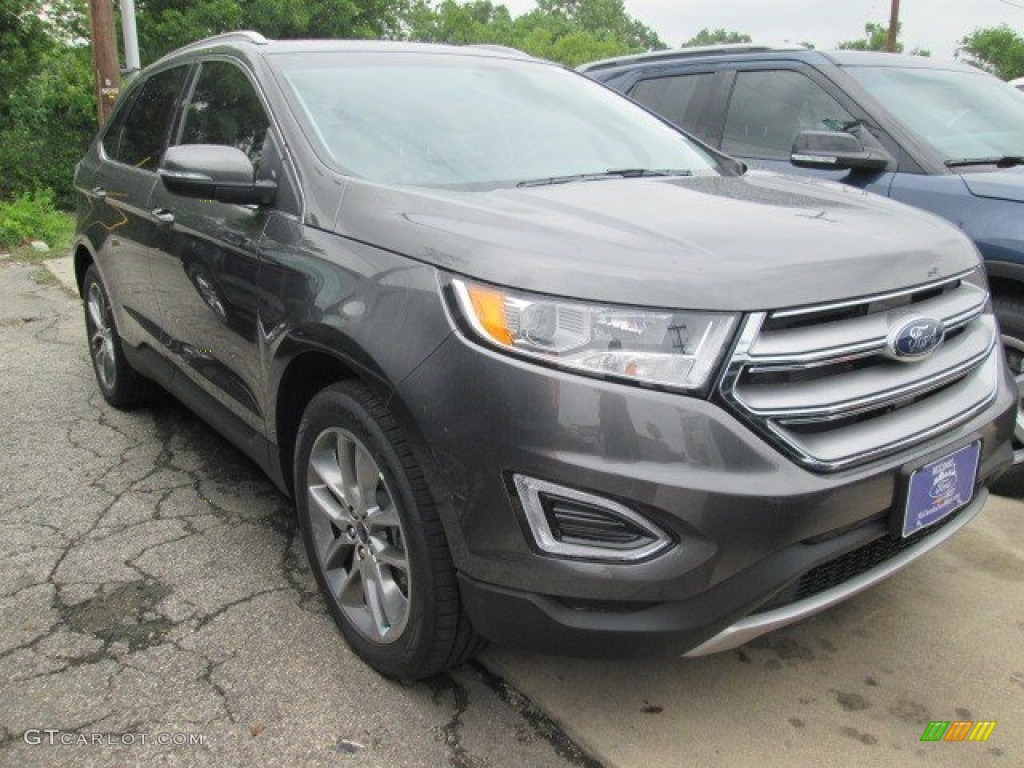 magnetic metallic ford edge - 2015 Ford Edge Magnetic