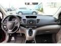 Gray Dashboard Photo for 2013 Honda CR-V #105224594