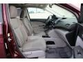 Gray Front Seat Photo for 2013 Honda CR-V #105224807