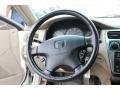 Ivory Steering Wheel Photo for 2002 Honda Accord #105227888