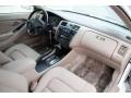 Ivory Interior Photo for 2002 Honda Accord #105228047