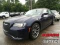 2015 Jazz Blue Pearl Chrysler 300 S #105212937