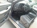 2007 Chevrolet Silverado 1500 Dark Charcoal Interior Interior Photo