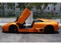 Arancio Atlas Tri-Coat - Murcielago LP640 Roadster Photo No. 2