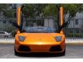 Arancio Atlas Tri-Coat - Murcielago LP640 Roadster Photo No. 4