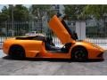 Arancio Atlas Tri-Coat - Murcielago LP640 Roadster Photo No. 6