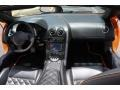 Dashboard of 2007 Murcielago LP640 Roadster