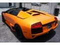 Arancio Atlas Tri-Coat - Murcielago LP640 Roadster Photo No. 22