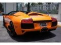 Arancio Atlas Tri-Coat - Murcielago LP640 Roadster Photo No. 23
