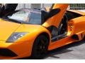 Arancio Atlas Tri-Coat - Murcielago LP640 Roadster Photo No. 30