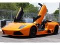 Arancio Atlas Tri-Coat - Murcielago LP640 Roadster Photo No. 31