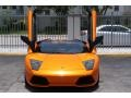 Arancio Atlas Tri-Coat - Murcielago LP640 Roadster Photo No. 32