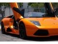 Arancio Atlas Tri-Coat - Murcielago LP640 Roadster Photo No. 33