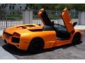 Arancio Atlas Tri-Coat - Murcielago LP640 Roadster Photo No. 37