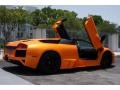 Arancio Atlas Tri-Coat - Murcielago LP640 Roadster Photo No. 38