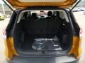 Charcoal Black Trunk Photo for 2016 Ford Escape #105298904