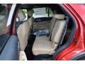 2016 Ruby Red Metallic Tri-Coat Ford Explorer Limited  photo #13