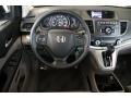 2012 Alabaster Silver Metallic Honda CR-V LX  photo #5