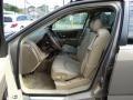Front Seat of 2006 SRX V8