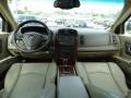 2006 SRX V8 Cashmere Interior