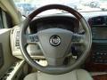 2006 SRX V8 Steering Wheel