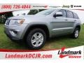 2015 Billet Silver Metallic Jeep Grand Cherokee Laredo #105330352