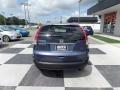 2013 Twilight Blue Metallic Honda CR-V EX-L  photo #4