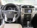 Sand Beige 2015 Toyota 4Runner Interiors