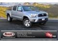Silver Sky Metallic 2015 Toyota Tacoma Gallery