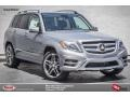 Paladium Silver Metallic - GLK 350 Photo No. 12