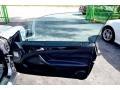 Brilliant Silver Metallic - CLK 55 AMG Cabriolet Photo No. 28