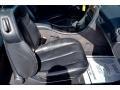 Brilliant Silver Metallic - CLK 55 AMG Cabriolet Photo No. 30