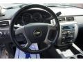 2013 Silver Ice Metallic Chevrolet Silverado 1500 LTZ Crew Cab 4x4  photo #10